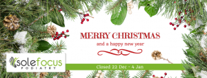 Sole Focus Christmas Graphics - Rectangle